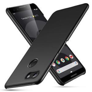 Купить Пластиковый чехол ESR Appro-PC Black Google Pixel 3 XL
