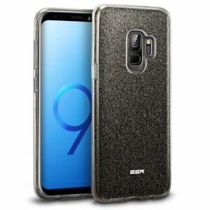 Купить Чехол ESR Makeup Black Samsung S9