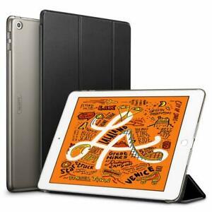 Купить Чехол с держателем для Apple Pencil ESR Yippee Color Black iPad 9.7 2018/2017