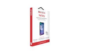 Купить Защитная пленка InvisibleShield HD Dry - Apple iPhone X -Full Body Screen Clear (200201063)