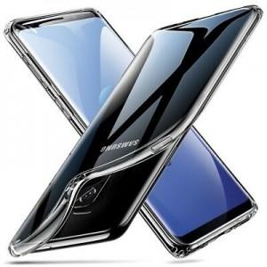 Купить Силиконовый чехол ESR Essential Zero Clear Samsung S9