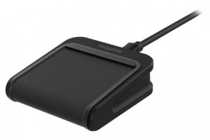 Купить Беспроводная зарядка mophie ChargeStream Universal Wireless Pad Mini -International Black (409901505)