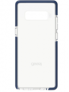 Купить Чехол GEAR4 Samsung Galaxy Note 8 Piccadilly Blue (SN8PICBUE)