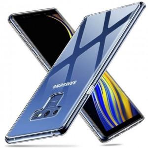 Купить Стеклянный чехол ESR Mimic Clear Samsung Note 9