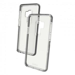 Купить Чехол GEAR4 Piccadilly Samsung S9+ Titanium (SGS9LPICTUM)