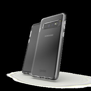 Купить Чехол GEAR4 Piccadilly Samsung S10 Black (SGS10B1PICBLK)