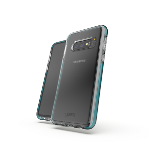 Купить Чехол GEAR4 Piccadilly Samsung S10e Teal (SGS10B0PICTAL)