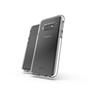 Купить Чехол GEAR4 Piccadilly Samsung S10e White (SGS10B0PICWHT)