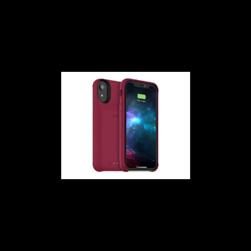 Чехол-аккумулятор mophie juice pack Access iPhone Xr Red (401002826)