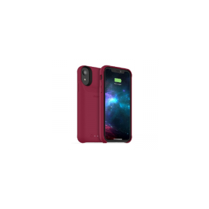 Купить Чехол-аккумулятор mophie juice pack Access iPhone Xr Red (401002826)