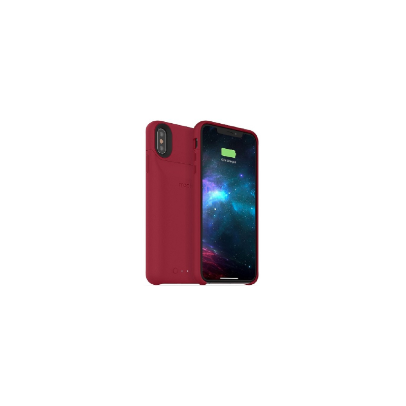 Чехол-аккумулятор mophie juice pack Access iPhone Xs Max Red (401002842)