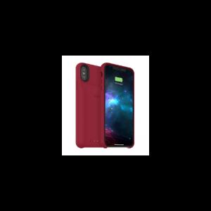 Купить Чехол-аккумулятор mophie juice pack Access iPhone Xs Max Red (401002842)