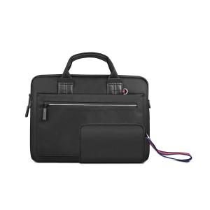 Купить Чехол-сумка WIWU 14''Athena Handbag Pure Black