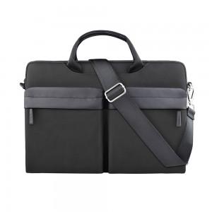 Купить Чехол-сумка WIWU 14 Vigor Handbag Black