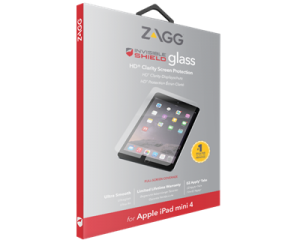 Купить Защитное стекло InvisibleShield Glass+ iPad Mini 4 / iPad mini 2019 Screen Clear (200101596)