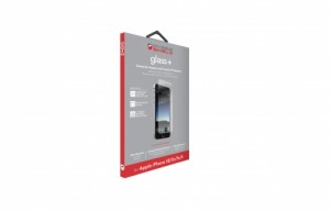 Купить Защитное стекло InvisibleShield Glass+ iPhone 5/5s/5c/SE - Screen Clear (IP5LGS-F00)